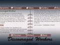 Discouraged Workers Concept Archive> Discouraged Worker