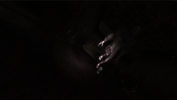 The VOID Debuts 'Nicodemus' Horror Experience