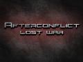Afterconflict Lost War