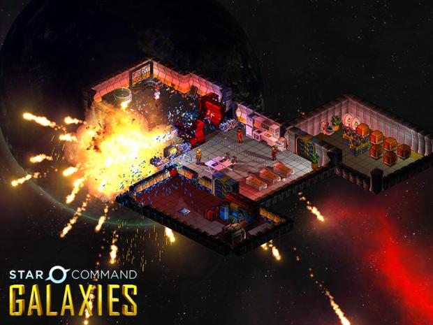 Battlestations! Update