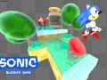 Classic Sonic 3D Adventure