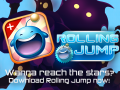 Rolling Jump