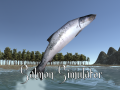 Salmon Simulator