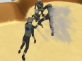 Ninjas Crew