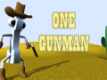 One Gunman