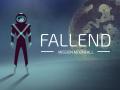 Fallend
