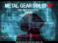 METAL GEAR SOLID XP INFANTRY OPS