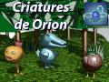 Criatures de Orion
