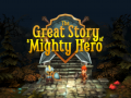 The Great Story of a Mighty Hero