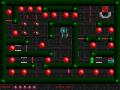 Scifi Modified Level of Gaze At Maze