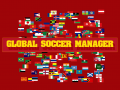 Global Soccer Manager 2015
