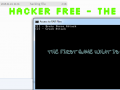 Hacker Free - The Game