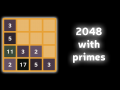 2048 With Primes