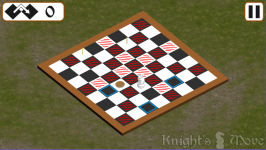 Knight's Move - Screenshot #3 (Alpha Build)