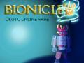 Bionicle: Okoto Online Game