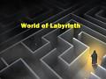 World of Labyrinth