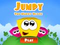 Jumpy - the Happy Block