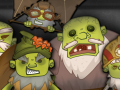 Zombie Dwarfs Invaders
