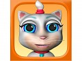 My Talking Kitty Cat - Virtual Pet Games