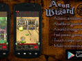Aeon of the Wizard 0.5 (With New Swipe Controls!)