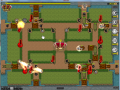 Krown: A Tower Defense Game