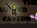 The Haunted Cavern
