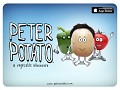 Peter Potato - a vegetable adventure