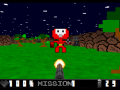 Pixel Warfare Operation.1: Incoming! (WIP)