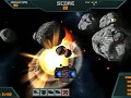 Disorder in Space Gameplay v0.94