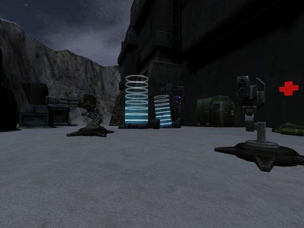 Human buildings