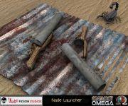 'Nade Launcher