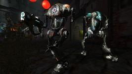 Generation 3 Cyborg
