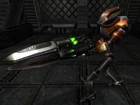 Slashbot, IQM version,