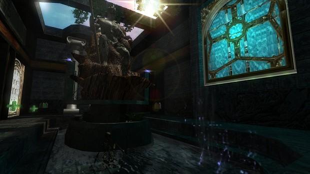 Dm-neptune room #2