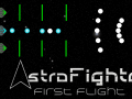 AstroFighters: First Flight