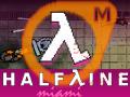 HalfLine Miami