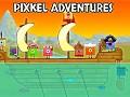 Pixkels Adventures