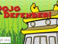 Dojo Defender