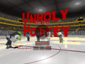 Unholy Hockey