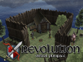 Revolution : Virtual Playspace