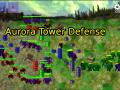Aurora Tower Defense