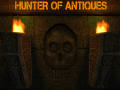 Hunter of Antiques