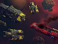 Starfall Tactics - Memories of War Trailer