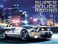 Super Police Racing
