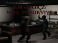 Survivor Z: Will To Survive