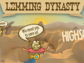 Lemming Dynasty