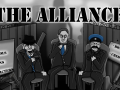 The Alliance: [CLASSIFIED] Stories