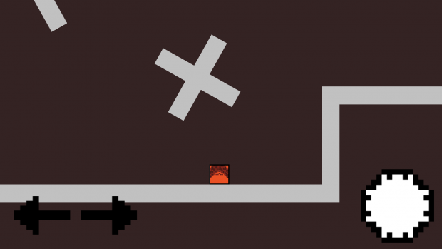 Mobile Controls and Fixed Angles