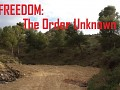 FREEDOM The Order Unknown