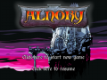 Alnory